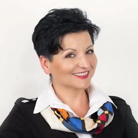 Ing. Marie Petrovová